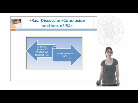 The Discussion Section: Your Closing Argument