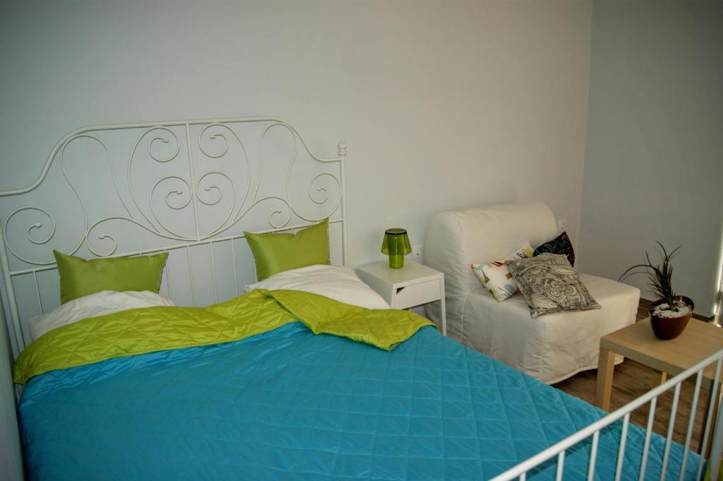 Апарт отель в остров Родос