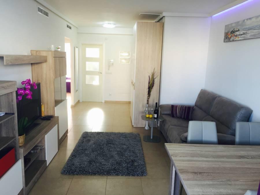 Купить квартиру в испании недорого цены