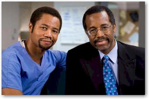 Gifted Hands: The Ben Carson Story (TV Movie 2009) - IMDb