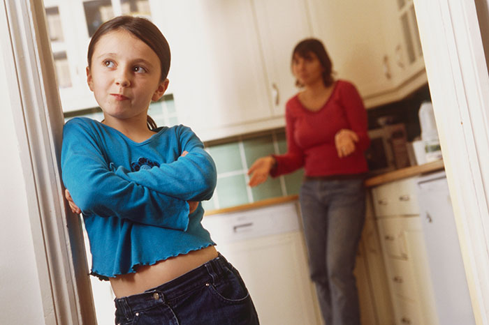 Что делать если родители контролируют личную жизнь