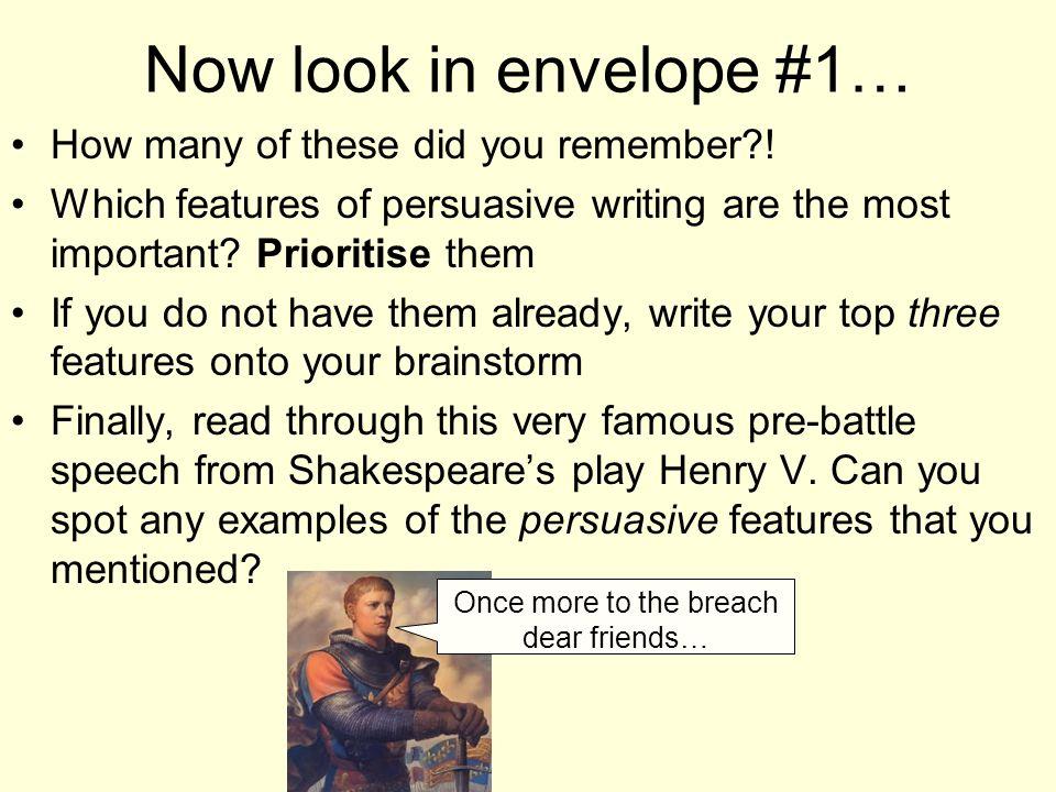 Write my shakespeare essay topics