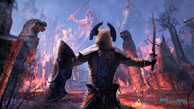 The Elder Scrolls Online - Wikipedia