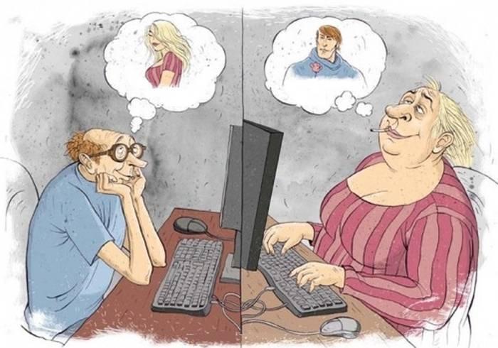 Лучший сайт интернет знакомства