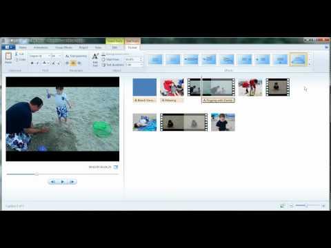 Windows Movie Maker 164 Crack Full Version For