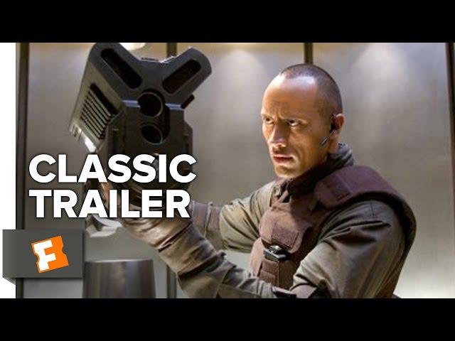 Watch Doom 2005 full movie online free