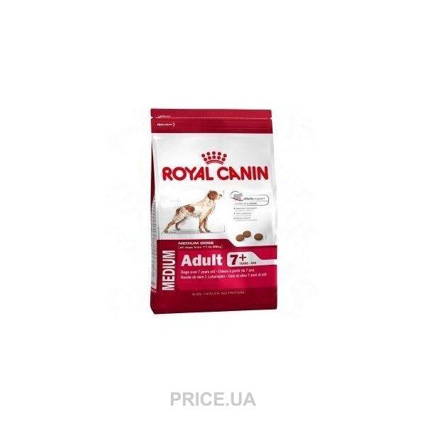 Корм royal canin medium adult pro