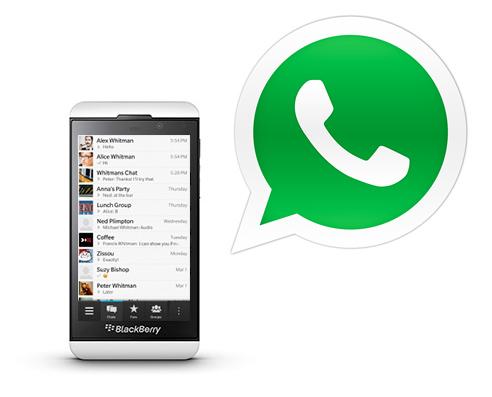 Descargar Servicios de Google Play para Blackberry