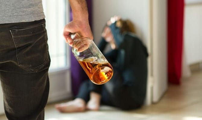 Как вывести мужа с запоя дома