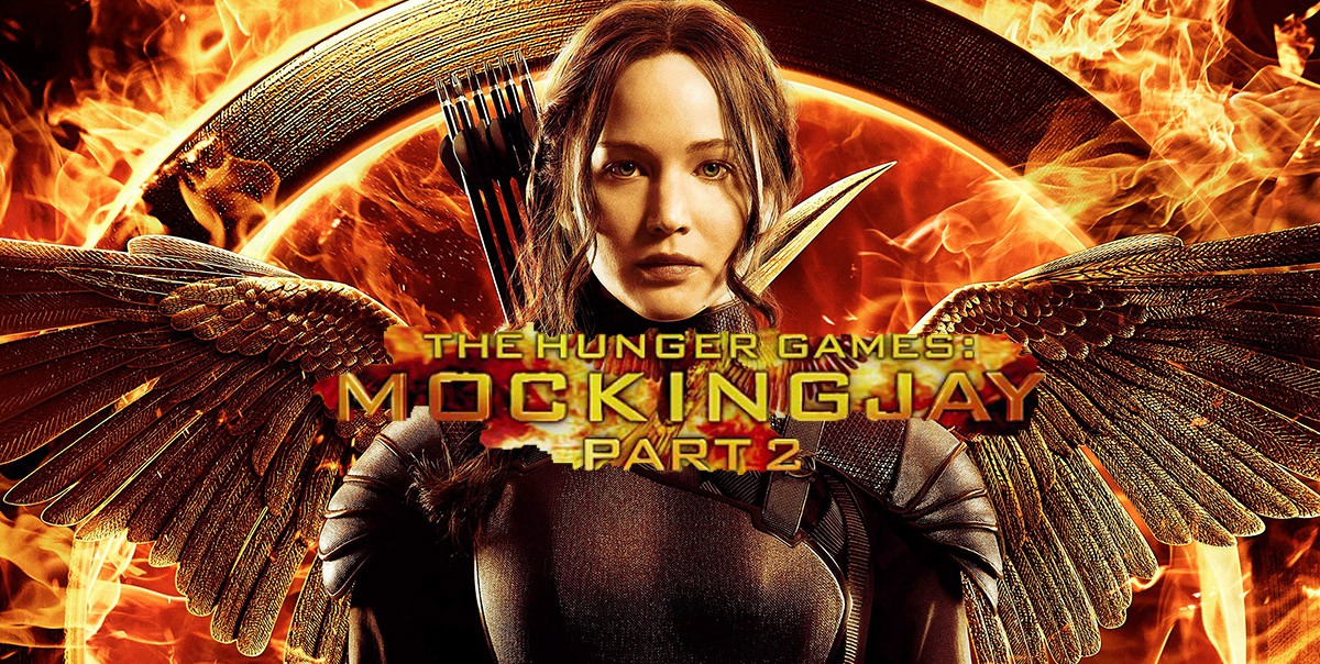 The Hunger Games: Mockingjay – Part 2 - Wikipedia