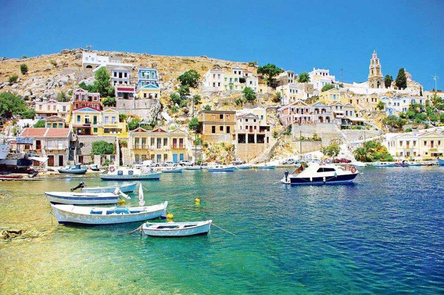 Где дешевле квартира в остров Элунда или в италии