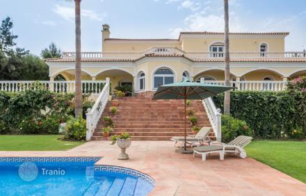 Недвижимость в кадис испания