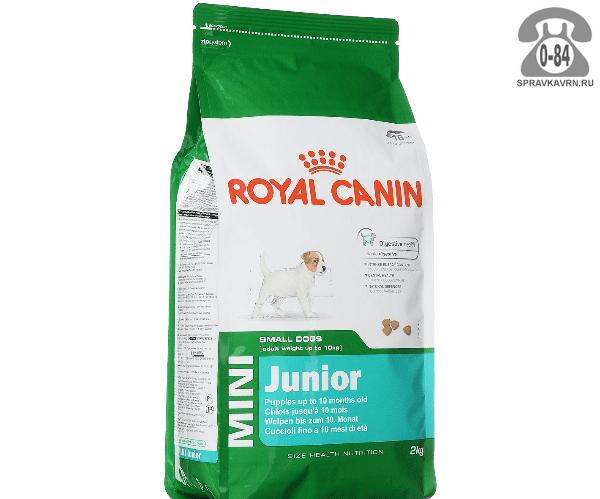 Сколько стоит собачий корм royal canin