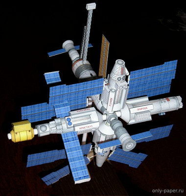 Space exploration research paper topics
