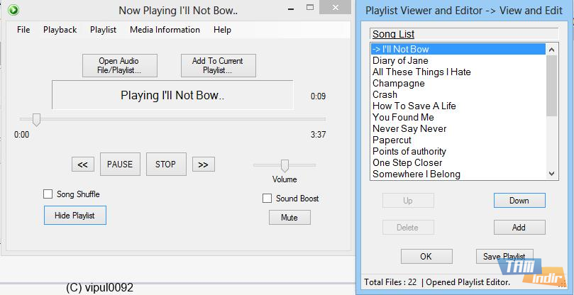 Download MX Player for Android - free - latest version