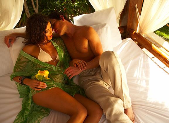 Секс в первую ночь знакомства