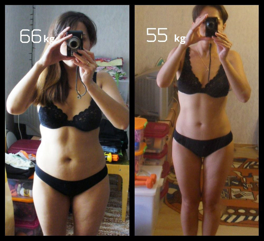 Как похудеть на 5 кг за месяц без диет в домашних условиях быстро