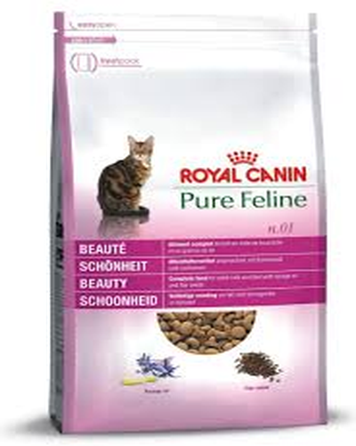 Show beauty cat корм royal canin