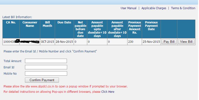 Rbc 401k online bill payment haryana