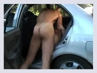Bombshell blonde anal fisting