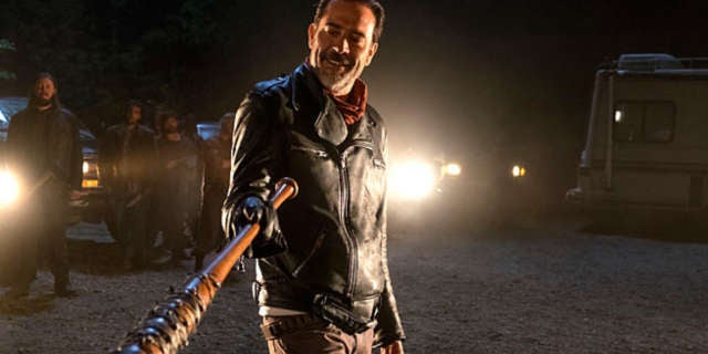 Fear the Walking Dead - filiser filmy i seriale online