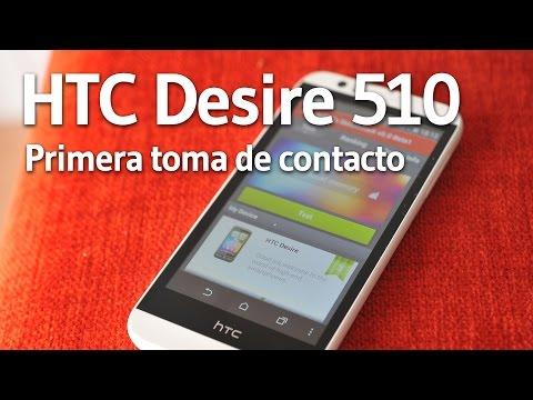 HTC Desire 510 User Manual - Manual Device