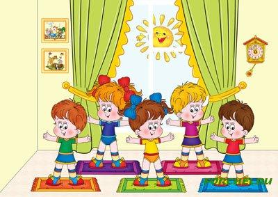 закаливающая методика босоножки для детей детского сада все возрастные группы