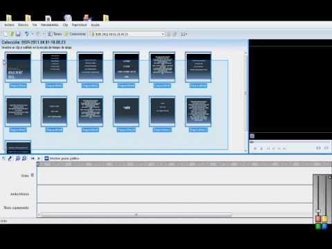 Como Converter WLMP em Arquivos MP4 de Modo