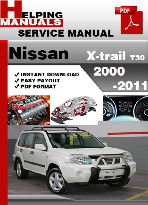 X trail manual download jellyfish cartel nissan xtrail pdf manuals for download devicemanuals fandeluxe Gallery