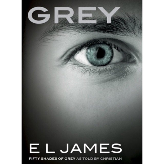 Grey Fifty Shades of Grey as Told by Christian by EL