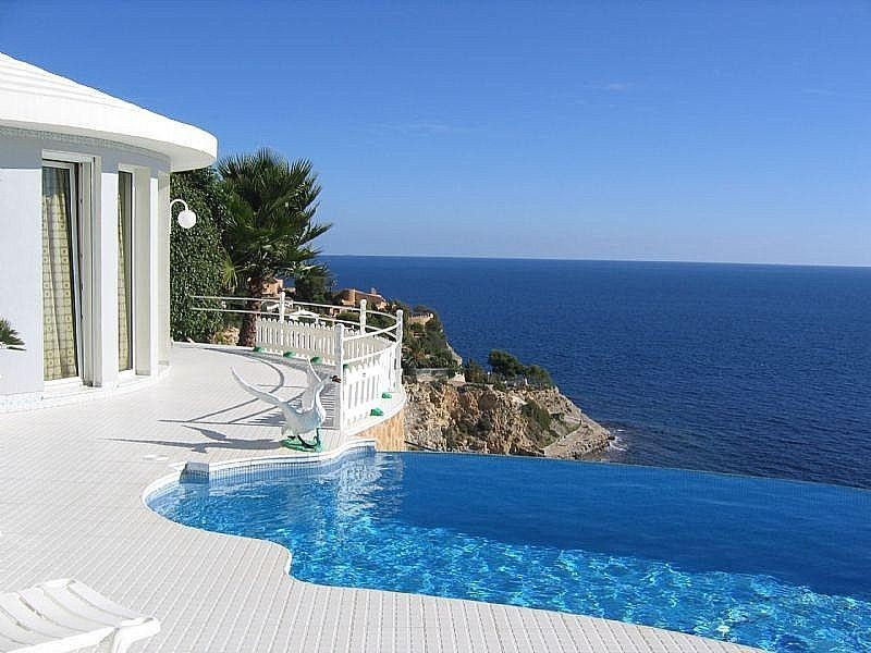 Апартаменты в Аттика на берегу моря недорого