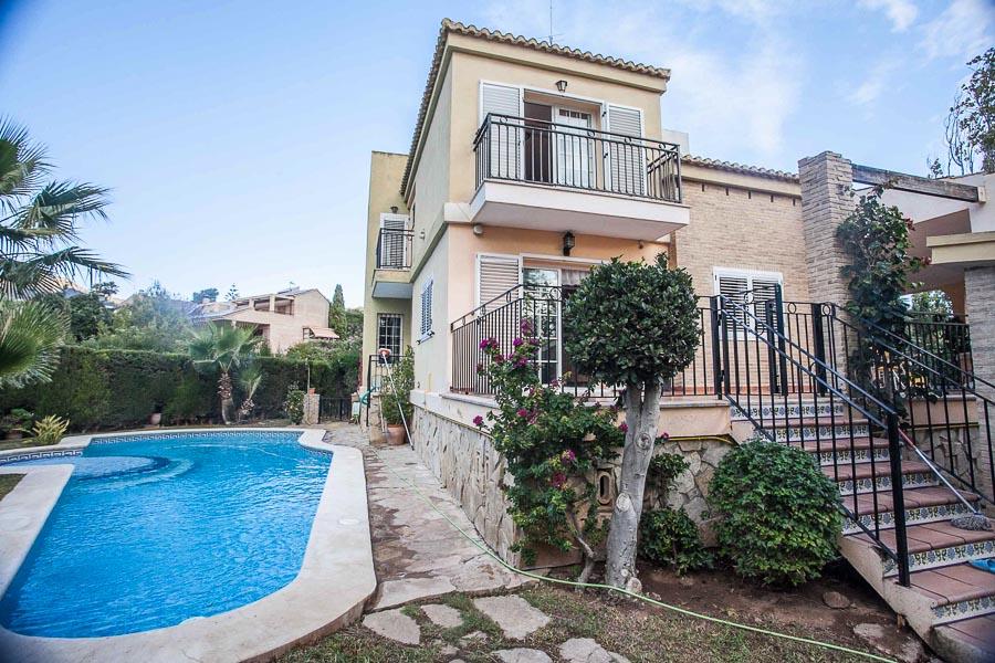 Испания недвижимость не дорого