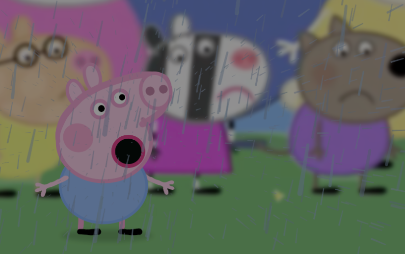 Peppa Pig Crying Episodes