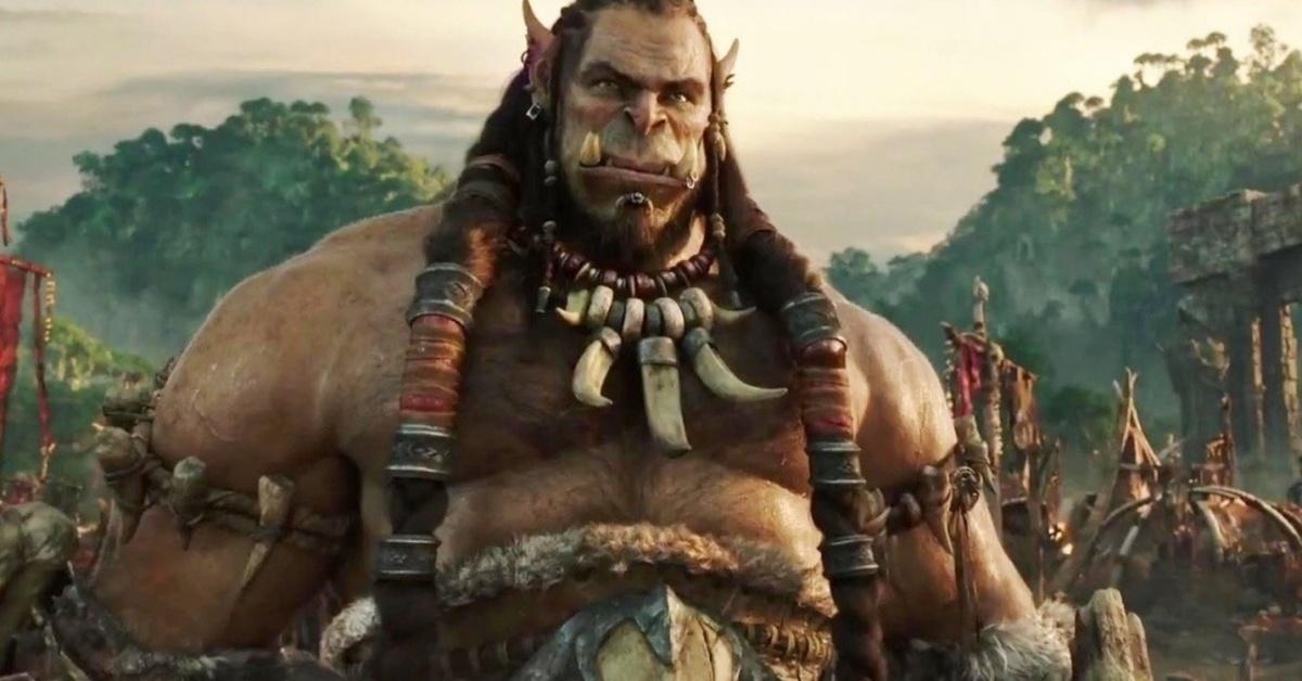 Warcraft (2016) - Rotten Tomatoes