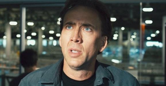 Nicolas Cage - Pictures - CBS News
