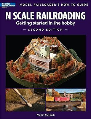 Tips for building your first train layout - Your guide to