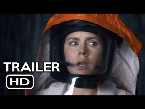 Arrival (2016) BluRay 1080p Movie HEVC 1 GB