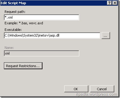 Windows Server: Configure an Executable to Run as a
