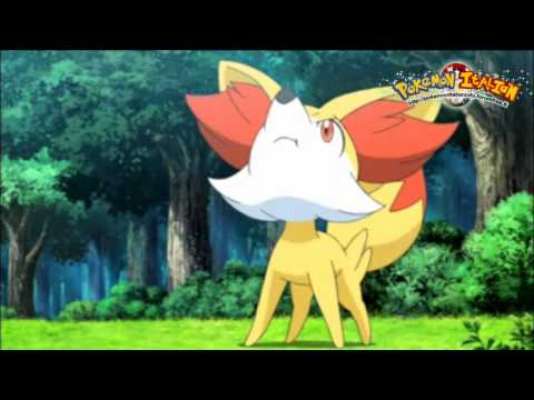 MS018: Pokmon The Movie - Hoopa and the Clash of