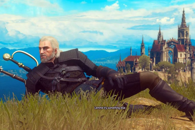 The Witcher 3: Wild Hunt Game Guide Walkthrough