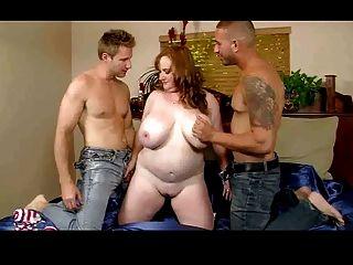 Threesome christine nguyen nicole