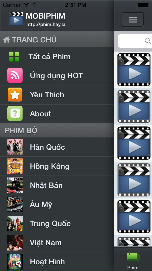 Movie HD Apk download (V 422) - Movie HD App for iOS