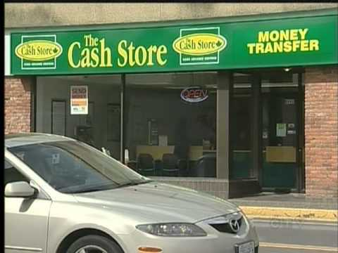 Vancouver payday loans cash advance