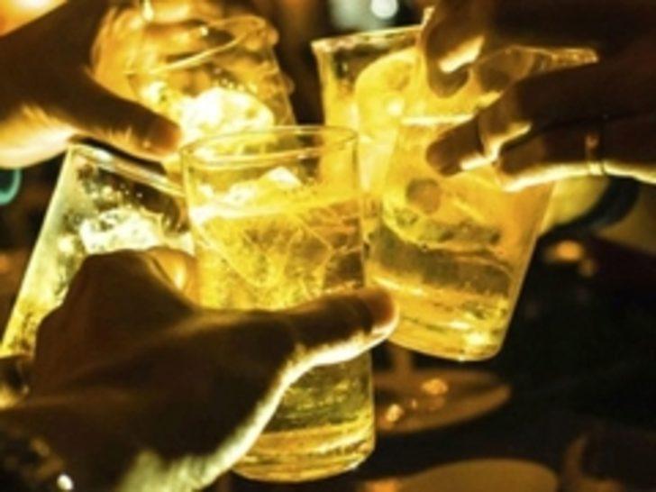 Детский алкоголизм заговор