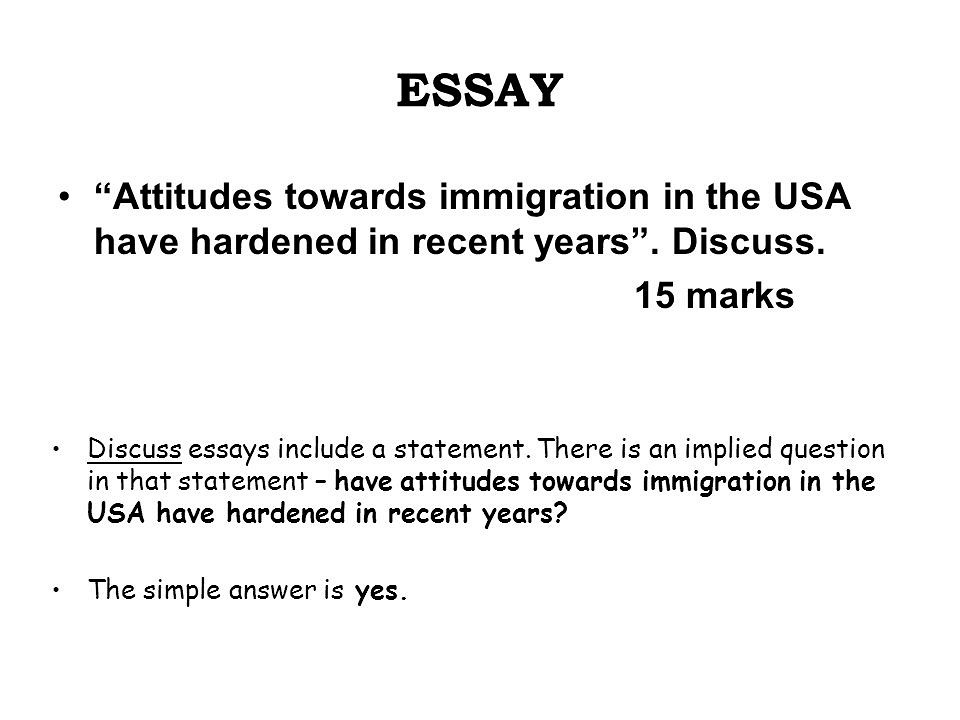 cause and effect of immigration This paper is a study of the causes and effects that immigration has caused in the united states of america, and how migration has centered around the countrythe search for food and new land has driven humans from one end to another end.