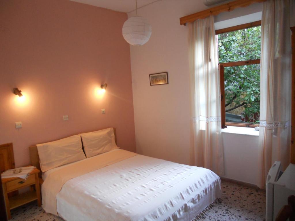Квартира в Лесбос недорого