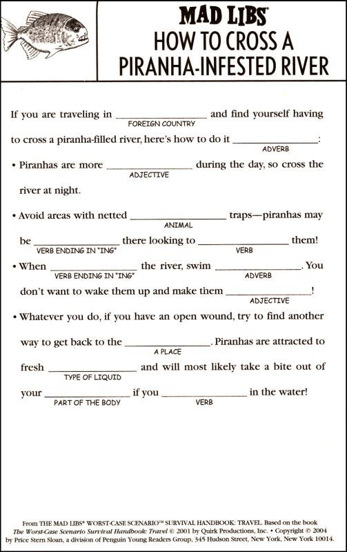 photo relating to Printable Adult Mad Libs known as Outrageous libs for more mature grownups