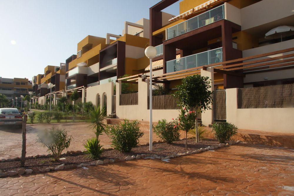 Недвижимость юг испании