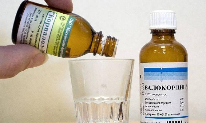 Какие таблетки принять после запоя