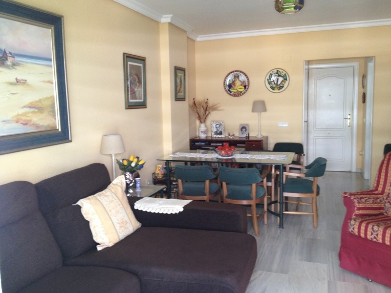Аренда квартиры в Испании: Аликанта, Торревьеха